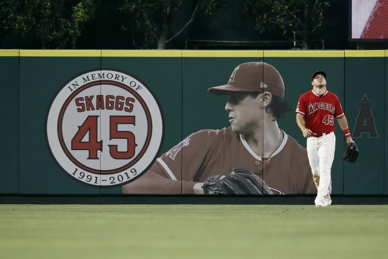 真有棒球之神?天使無安打比賽竟出現這些「神巧合」