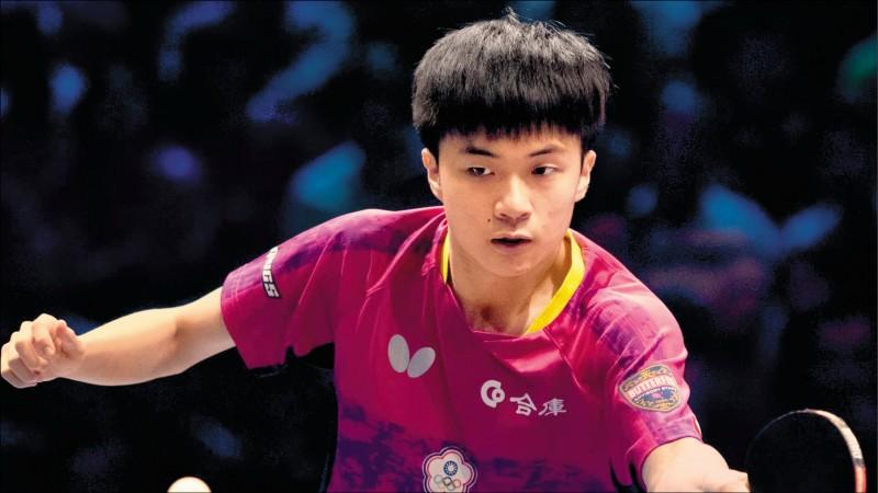 台灣小將林昀儒,在T2鑽石聯賽馬來西亞站男單決賽,打敗世界排名第3的中國樊振東奪冠。 (取自國際桌總官網)