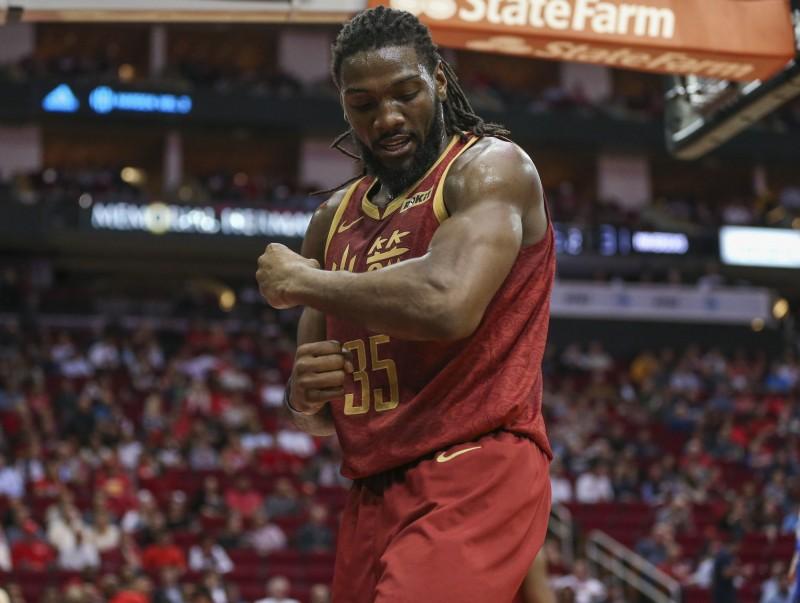 NBA》「半獸人」仍在苦等新東家 傳CBA廣廈砸重金全力搶人|GamblePlus