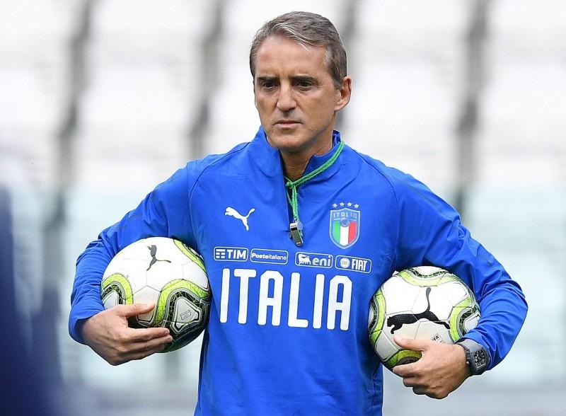 足球》歐洲盃6月開踢 義大利名帥喊話 「贏下冠軍」