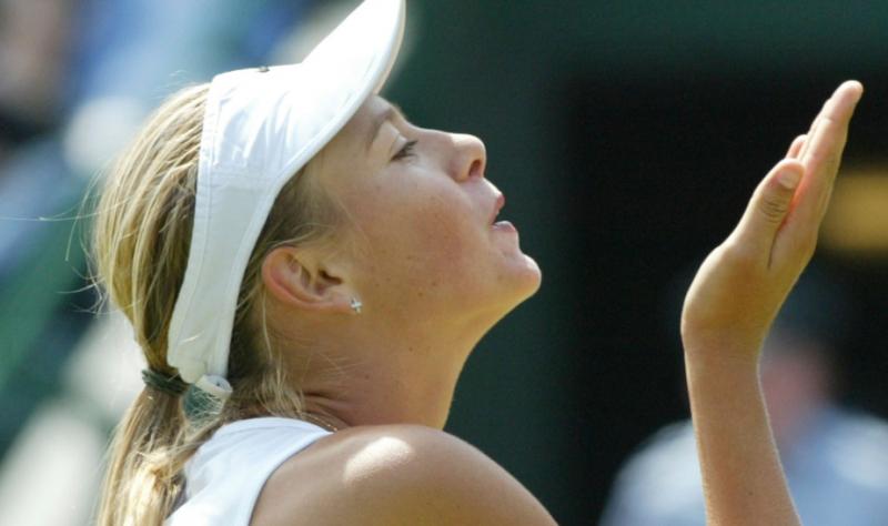 網球》莎娃掛保證「絕對不會復出」 退休後將做2種職業