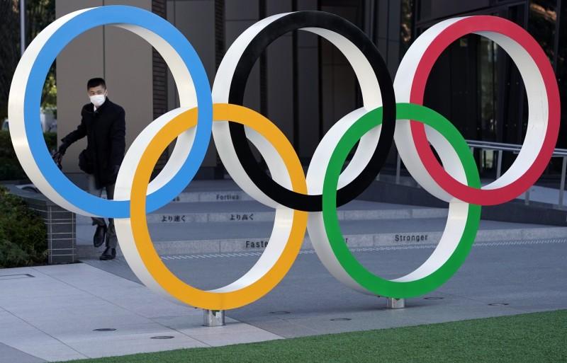 史上第一次!東京奧運確定延至明年夏天