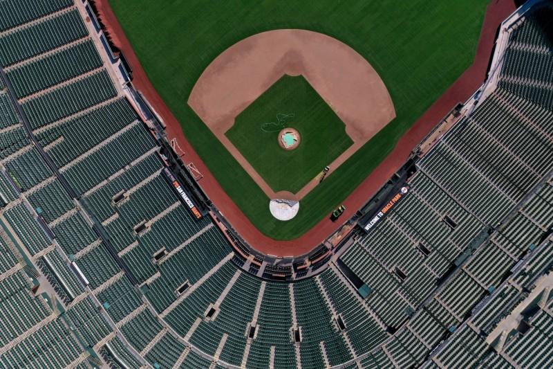 MLB》巨人球員不樂見閉門開打 「球迷會帶來很大的力量」