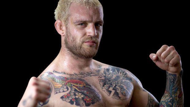 格鬥》MMA世界冠軍尷尬了 「我很同情中國武術大師」