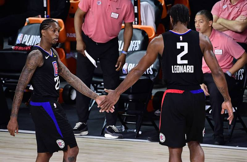 NBA》美媒曝快艇多人第4節想休息 教頭:他們打不了幾分鐘