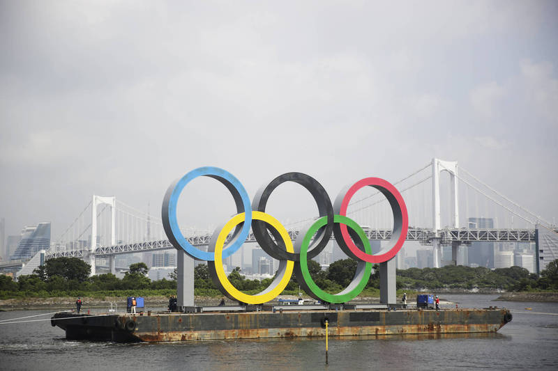 奧運》東奧選手村抗疫!臨時醫院補強設備人力