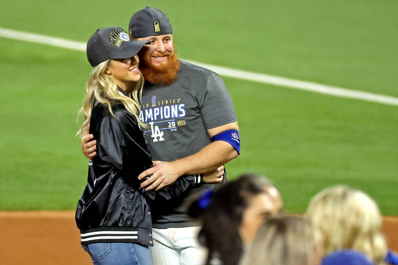 MLB》大聯盟官方震怒了!道奇三壘手恐面臨處罰