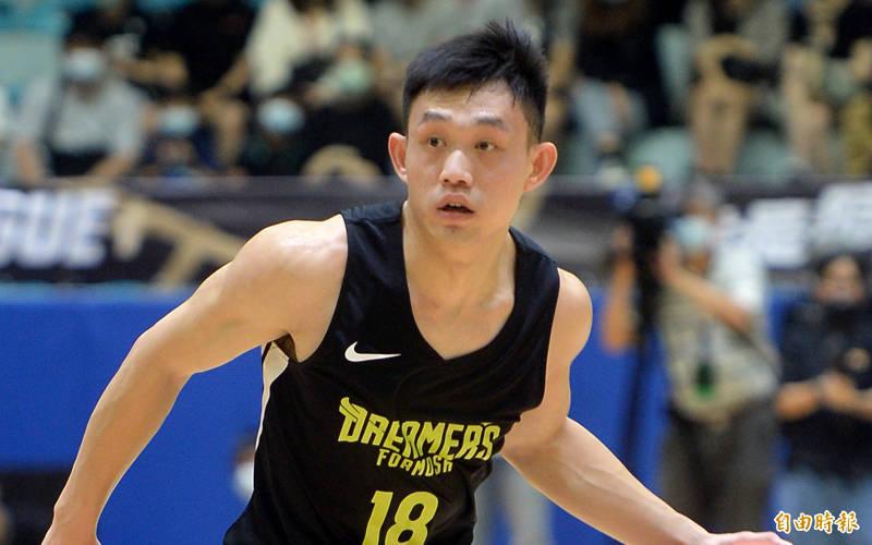 P+聯盟》楊盛硯拚勁獲肯定 教頭讚:他是被低估的球員
