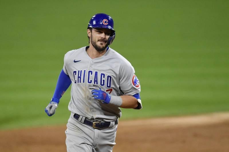 MLB》國民鎖定強打內野手 「老大」、拉梅修成首要目標