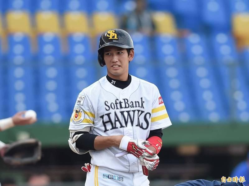 日本大賽》前兩戰打擊率逾八成 栗原陵矢有望挑戰史上第一紀錄