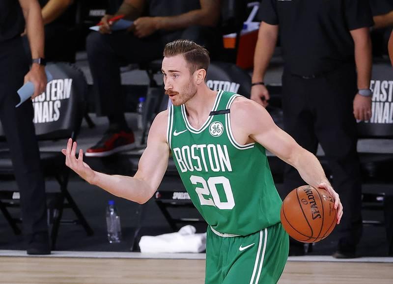 NBA》破億合約轉黃蜂 海沃德自爆因「籃球之神」的一通電話