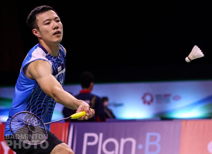 泰國賽》王子維拚逾1小時戰勝法國選手 晉級男單16強
