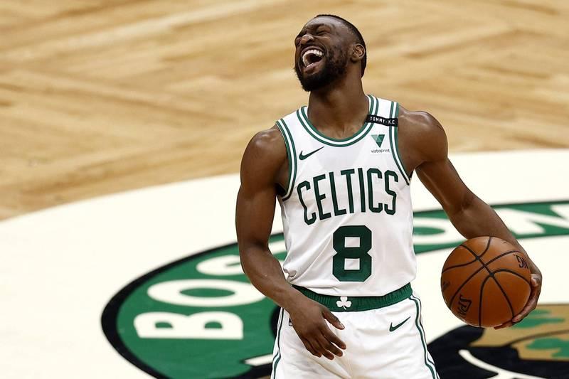 NBA》薪水小偷? 「天行者」沃克起伏不定拖累綠衫軍