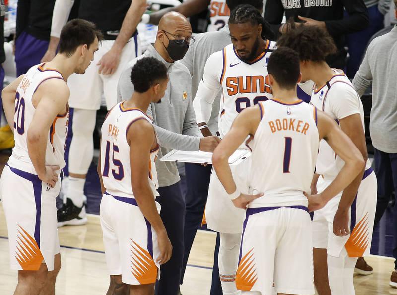 NBA》連2戰讓對手輸到脫褲! 太陽喜創相隔32年狂紀錄
