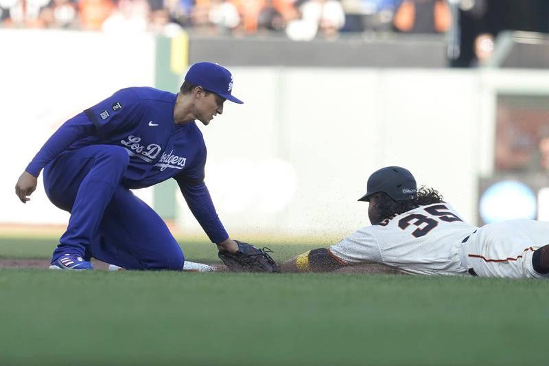 [新聞] SPC-MLB》道奇巨人皆有望破百勝 美媒:一隊恐成史上最悲情「