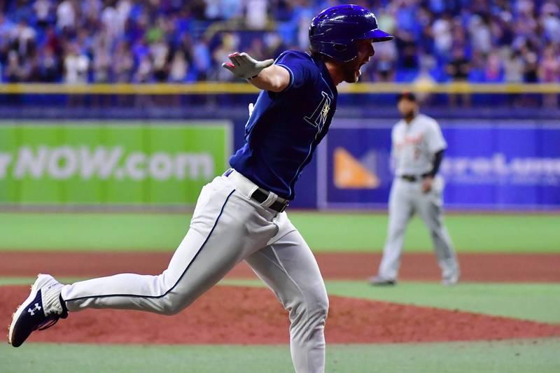 [新聞] SPC-MLB》光芒超大號再見三分彈 美聯唯一破90勝強隊