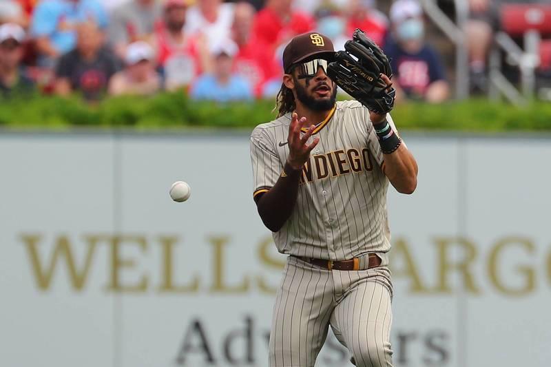 [新聞] SPC-MLB》昨遭大吼小塔提斯今發生漏接 紅雀單局灌5分完成橫
