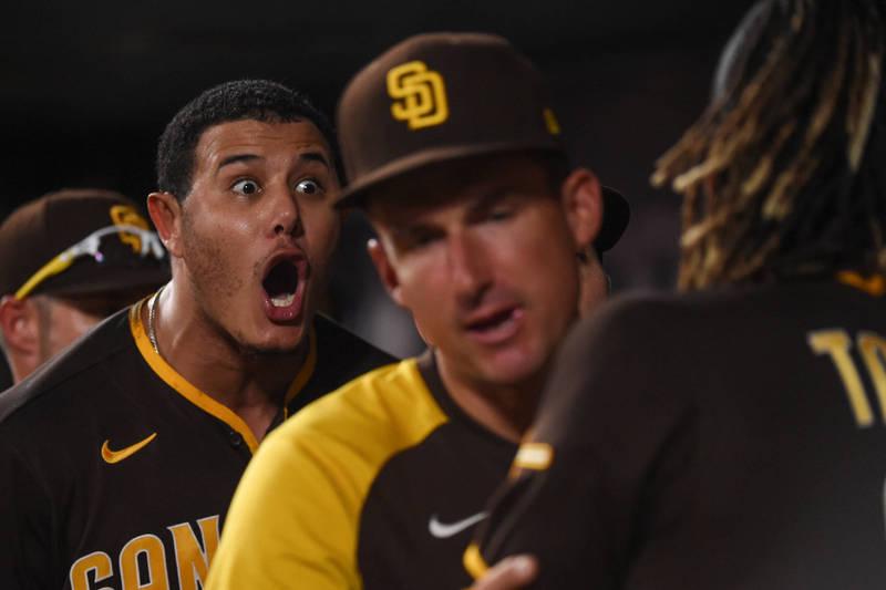 [新聞] SPC-MLB》教士進不了季後賽4大原因 美媒爆:衝突已醞釀數週