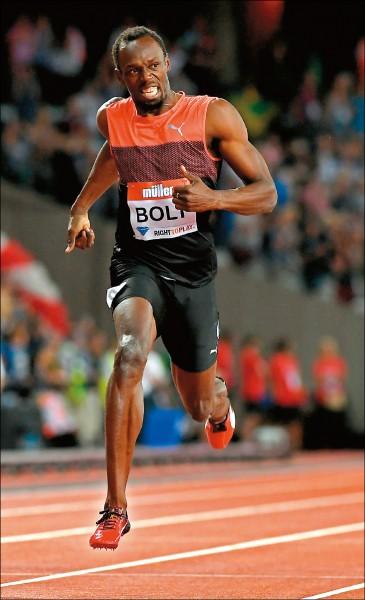 世界田徑鑽石聯賽倫敦站》百尺跨欄12秒20 哈莉森刷新28年紀錄