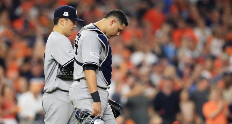 MLB》洋基遇上他就沒轍 太空人奪美冠首勝(影音)