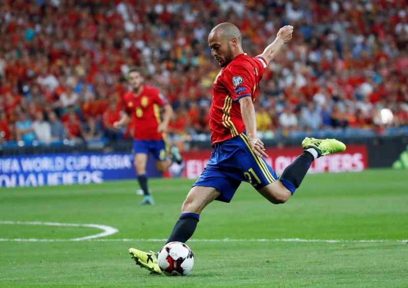 足球》西班牙國家隊再退一人 明星中場:帶著驕傲離開