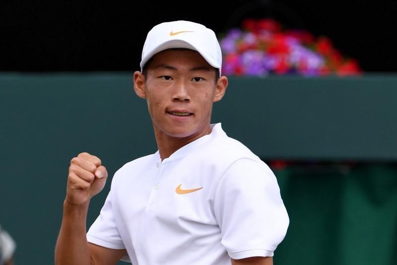 體育精英獎》最佳新秀運動員傑出獎 連兩年由網球小將包辦