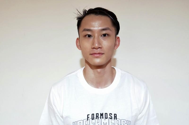 籃球》吳永盛確定加盟夢想家 最快本週末亮相