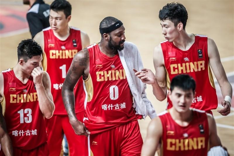 籃球》爆冷!世界盃資格賽中國慘敗 上次輸約旦還是12年前