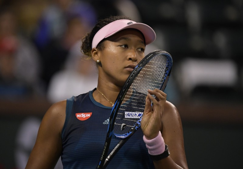 網球》大坂直美遭前教練「討錢」 要求付生涯總獎金20%