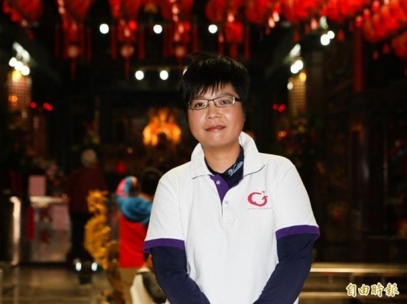 真台灣之光!棒球女主審劉柏君獲國際奧會女性與運動獎