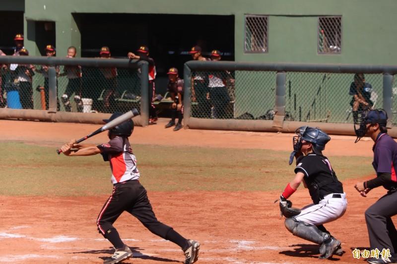 棒球》台日軟式少棒賽 日本4隊勁旅來勢洶洶