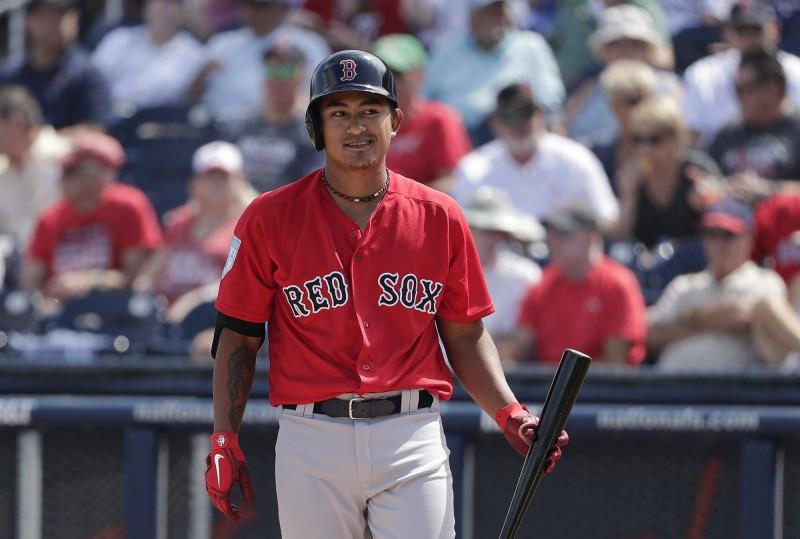 MLB》熱身賽再度替補上場 林子偉連兩場無安打