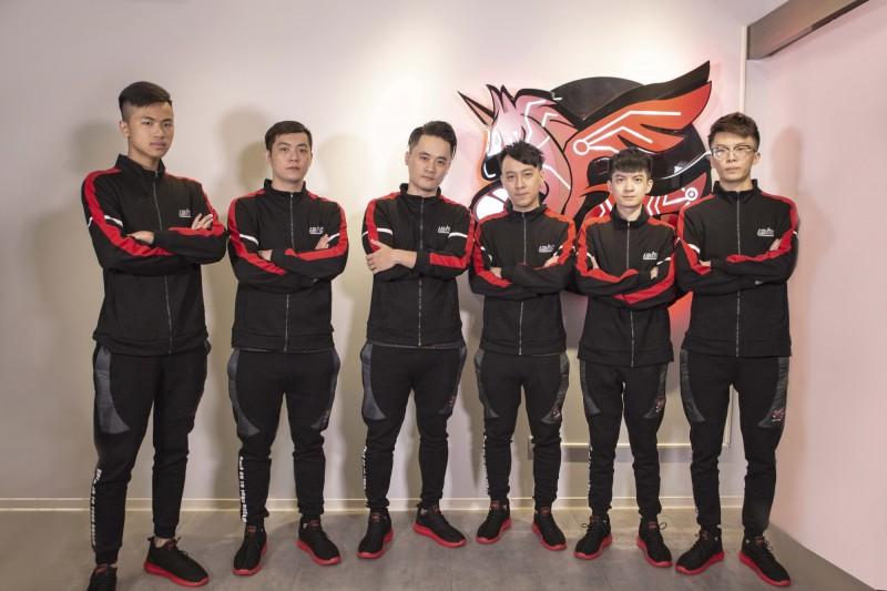電競》ahq成立《CS:GO》戰隊 銜接台灣CS黃金盛世