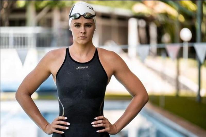 游泳》霍爾頓尷尬了? 澳洲女泳將藥檢竟未過