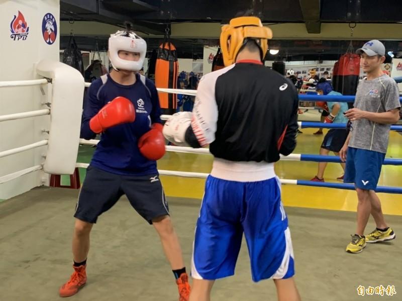 拳擊》以賽代訓拚奧運 林郁婷立足亞洲、放眼世界