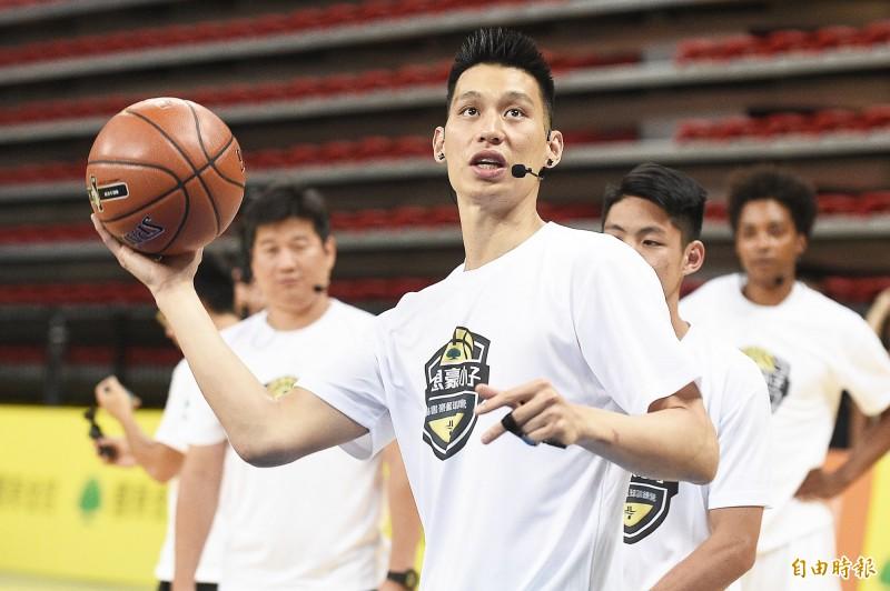 NBA》前進CBA? 中國記者爆林書豪最新動向