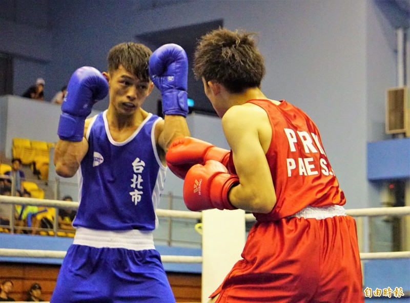 拳擊》一招破解「韓」拳 160公分小巨人「快拳」封王