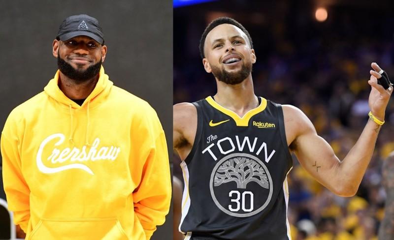 NBA》「詹皇」連3年獲選新秀最愛球員 柯瑞乏人問津