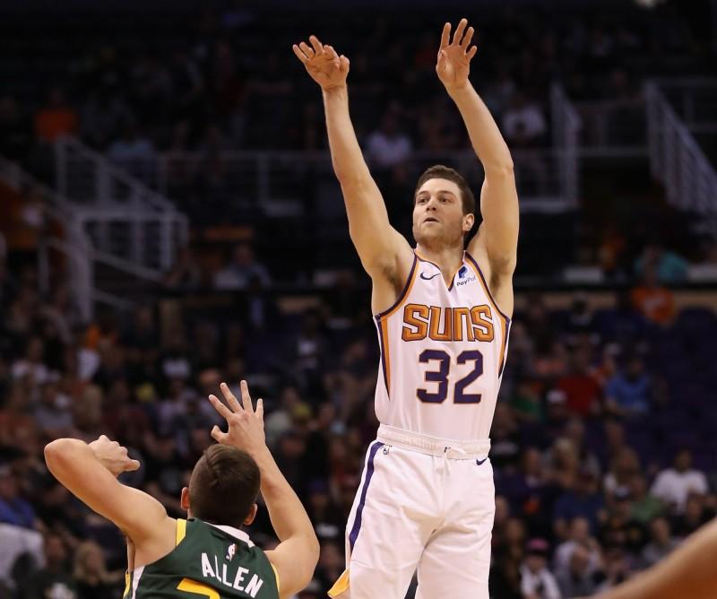 籃球》美媒提CBA重返NBA先例 「寂寞大神可以、林書豪為何不?」