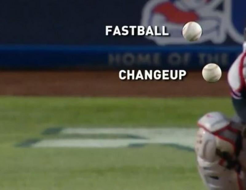 MLB》天才小史噁心變速球  網友直呼最狂球種(影音)