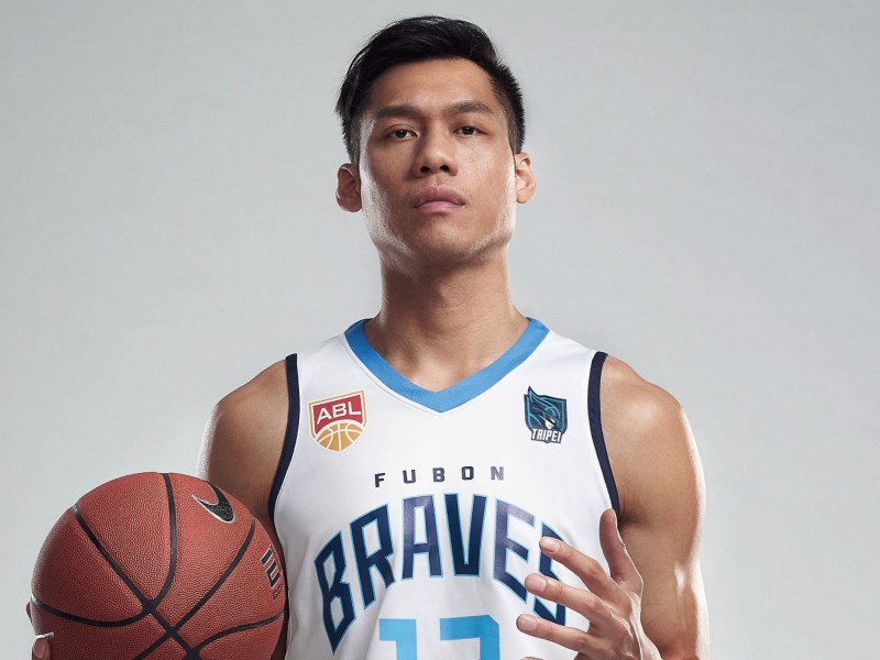 ABL》和台北市冠名合作 富邦勇士新球季以和平籃球館為主場