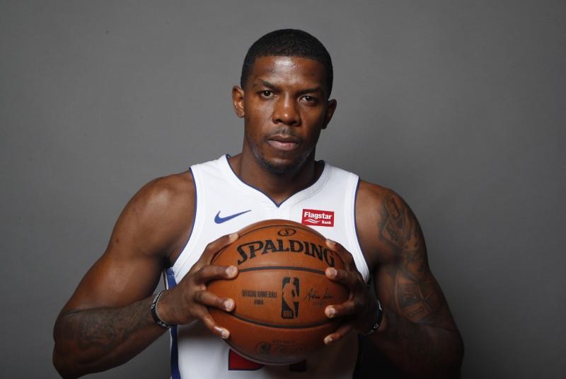 籃球》重返NBA夢碎 沃神曝「單打喬」已遭活塞裁掉