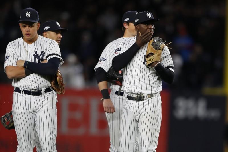 MLB》沒拿冠軍就是失敗 洋基出局紐媒直指戰犯是「他」