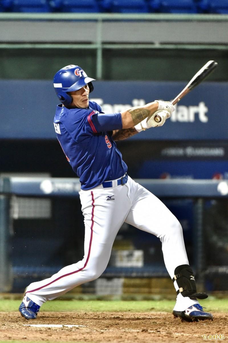 棒球》相隔12年再戰古巴隊 陳敏賜學習享受棒球