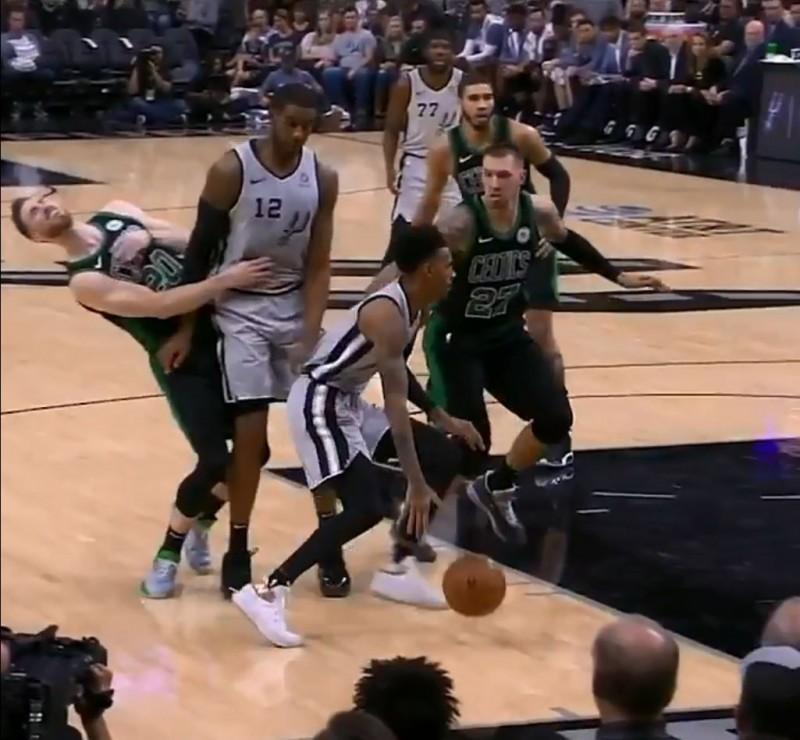 NBA》左手手指骨折今動刀  「星海哥」年底前就有望回歸