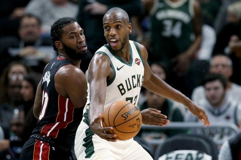 NBA》公鹿軍團損失一員大將! 明星前鋒左腿傷勢將缺戰3週