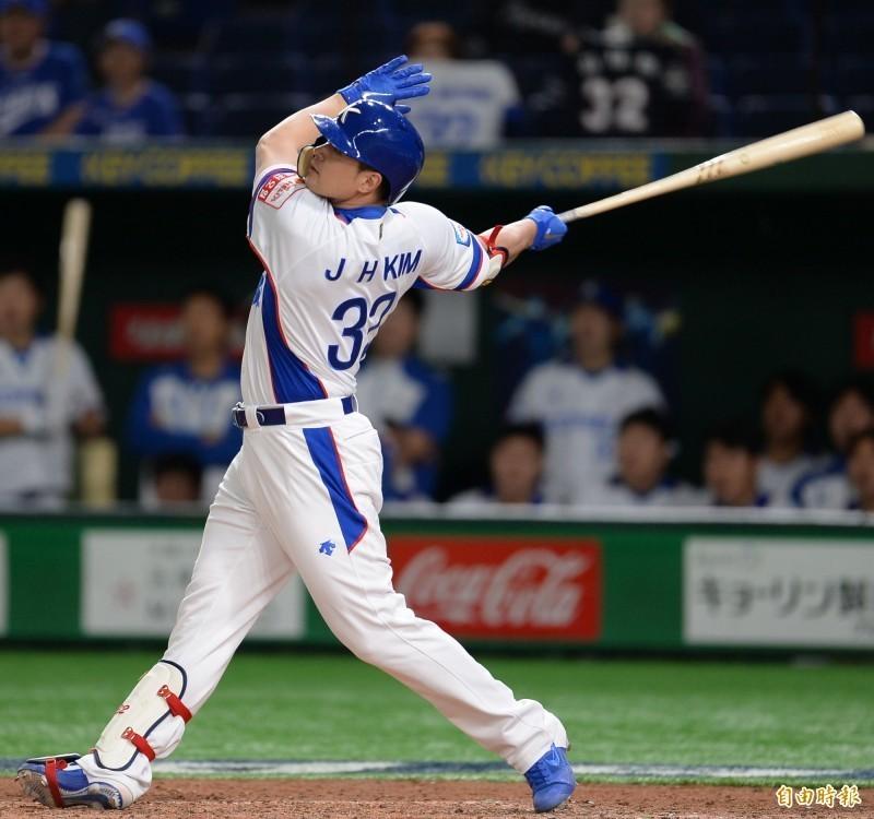 MLB》韓國強棒入札沒人要 公司稱:原本就是明年才要去