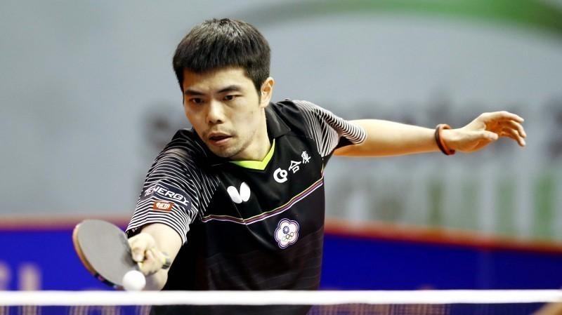 桌球》重磅好消息!莊智淵點頭出征東京奧運世界區資格賽