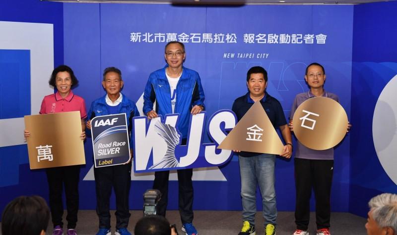 路跑》因應武漢肺炎 萬金石馬拉松取消中港澳選手參賽資格