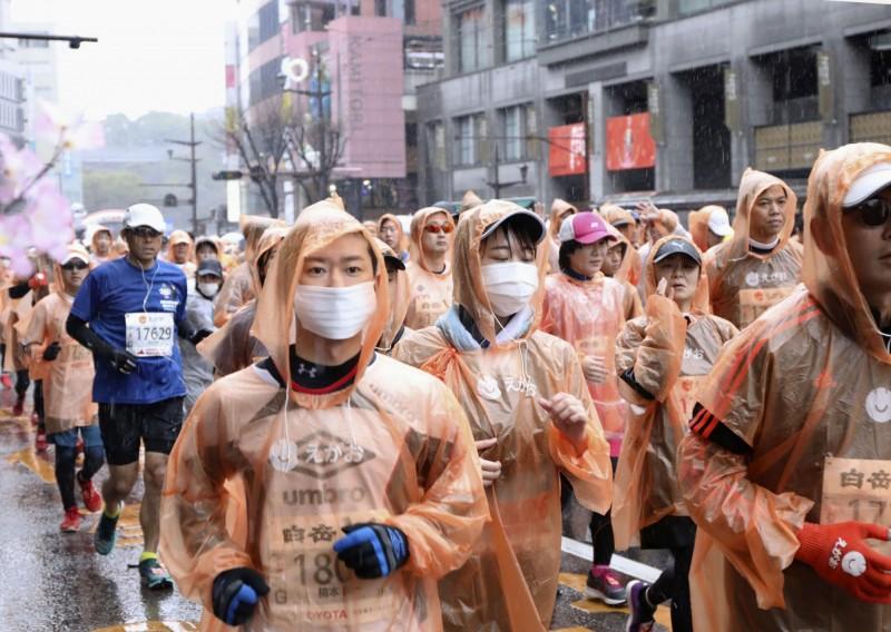 路跑》「把錢還來!」3萬人報名剩200人跑 東京馬不退報名費